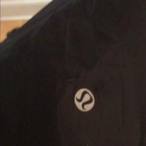 lululemon athletica Jackets & Coats - LuluLemon Wrap Jacket Size 8